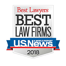 Best Law Firms U.S. News Logo